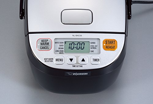 Buy japanese rice cooker zojirushi