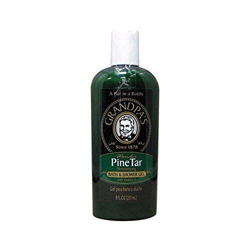 Pine Bath Oil - 4