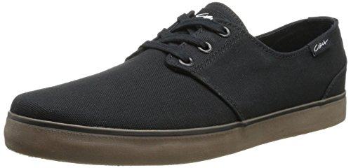 gum Black Crip Men's Sneaker Fashion T C1RCA CBp48qnwc