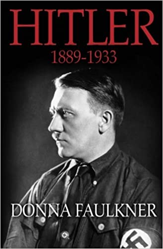 Hitler 1889-1933