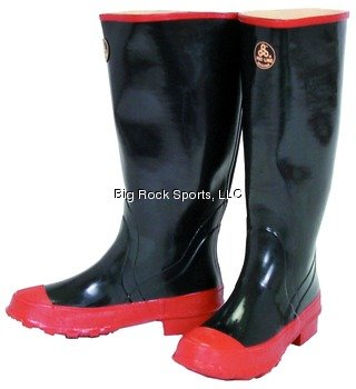 Pro Line 121M-9 Rubber Knee Boot