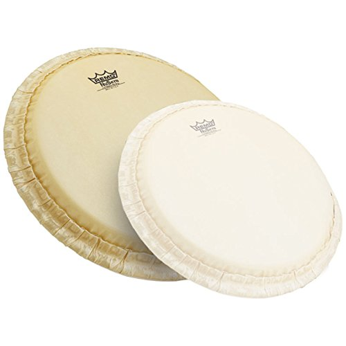 REMO Conga Drumhead, Tucked, 13