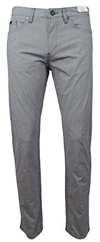 Hugo Boss Men's C-Delaware Slim Fit Five-Pocket Stretch Pants Jean Style-N-30Wx32L by Hugo Boss