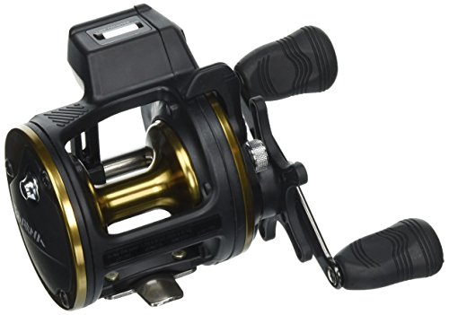 Daiwa Sealine SG Line Counter Reels Model: SG27LC3BW