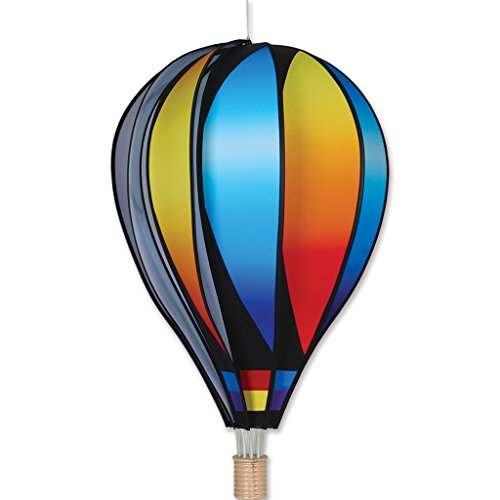 hot air balloon spinner - 2