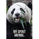 My Spirit Animal: Hungry Panda Journal