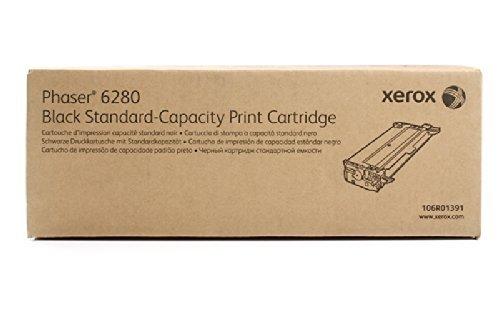 Xerox Phaser 6280 DN -Original Xerox 106R01391 - Black Toner Cartridge -3000 pages ()