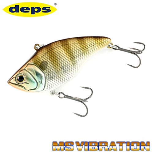 デプス MSバイブレーション #03ブルーギルの商品画像