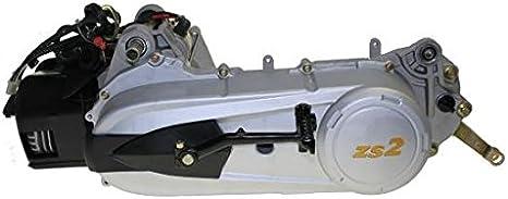 Motor Komplett 50ccm 2 Takt Ac Luftgekühlt Für 1pe40qmb Motor Adly Moto Aiyumo Atu Benelli Benzhou China Scooter Cpi Keeway Lifan Malaguti Sachs Tauris Generic Auto