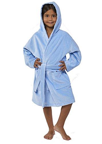 Buy kids robe terry cloth