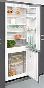 Fagor FIC-5425 congeladora - Frigorífico (Incorporado, Color blanco, derecho, 278 L, 42 Db, 203 L)