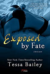 Exposed by Fate (Entangled Brazen)