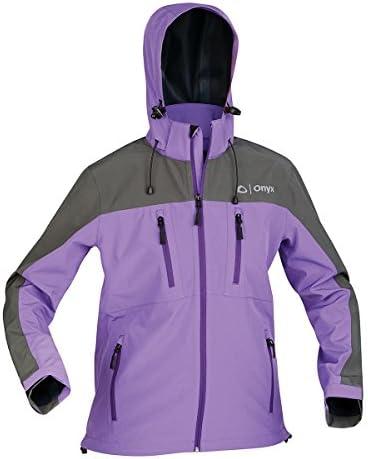 ONYX STR Women's Rain Jacket