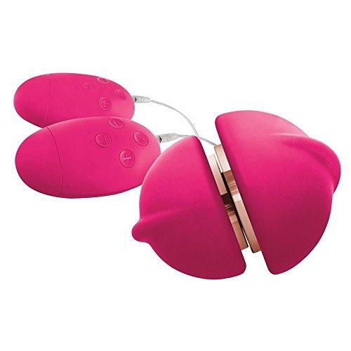 UZISHOP Novelties Bullet Vîb-Rát-Or Remote Control Vibrat-ing Egg Girl Vîb-Rát-Or Sex-Toys for Lesbian Women by UZISHOP (Image #4)
