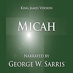 The Holy Bible - KJV: Micah