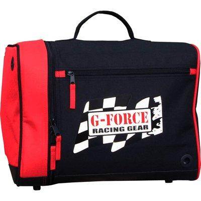G-Force 2801BK Black Track Mat