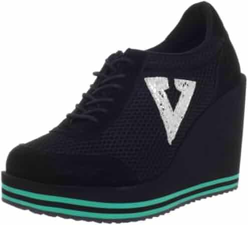 f60f1d56d6b9 Shopping Volatile - Fashion Sneakers - Shoes - Women - Clothing ...