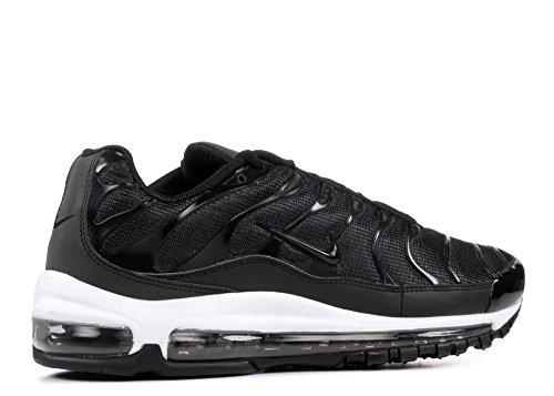 Nike Air Max 97/Plus - Black/White cheap sale amazon buy online pre order NoGqs
