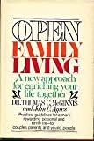Open Family Living, Tom McGinnis and John U. Ayres, 0385029802