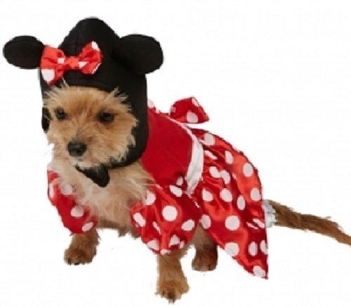 Mascota Perro Gato Oficial Disney Minnie o Mickey Mouse ...