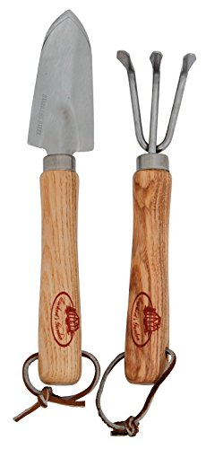 Fallen Fruits Stainless Steel Mini Tools GT76