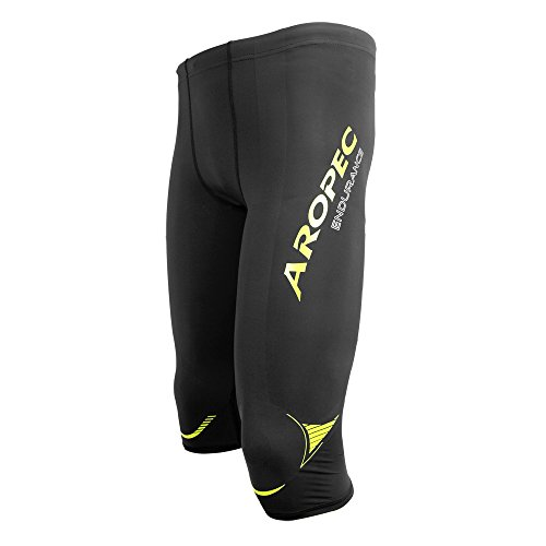 Endurance Shorts II For Man by Aropec
