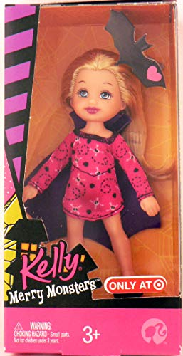 Kelly Merry Monsters Doll - ()