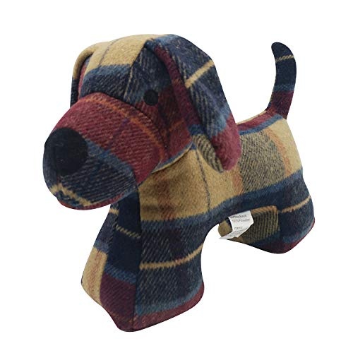 Fabric Animal Door Stopper Dog Lover Gifts Doorstops Book Stopper Prevent Door from Hitting The Wall