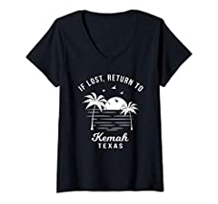"Let Others Know To Return You To Your Favorite Place If ""Found Lost"". This Souvenir Style Design Includes A Sense of Humor in The Message. Wear For a Family Vacation, a Beach Trip, Or All Summer Long."