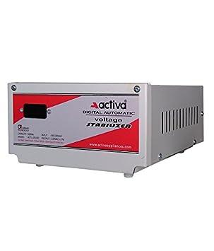 Activa 0.5 Kva/ 90-300 TV Floor Mountable..