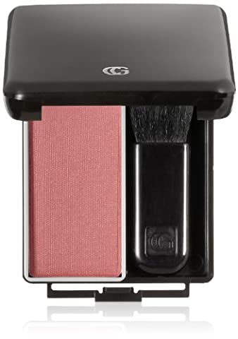 CoverGirl Classic Color Blush Iced Plum (510), 0.3 Ounce