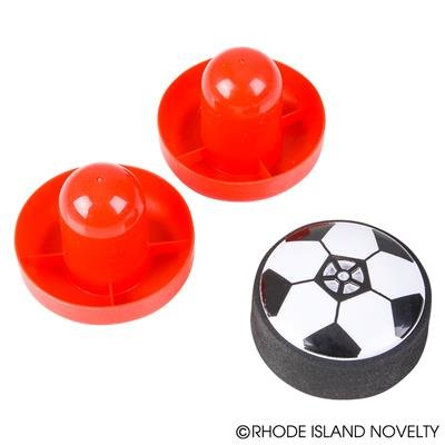 RIN001 1PC, 3'' SOCCER AIR TABLE GAME by RIN001