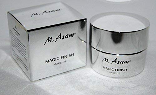 Lightweight Wrinkle Filler Cream for Flawless Looking Complexion - Reduces Appearance of Wrinkles, Redness, Blemishes and Imperfections - Magic Finish Makeup for Glowing, Healthy Skin