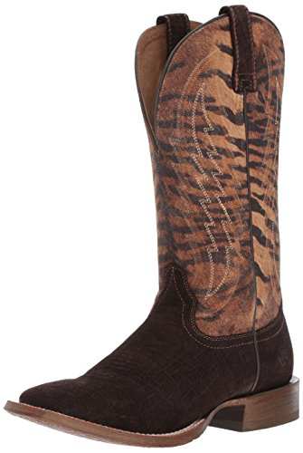 Ariat Men's Men's Ariat Circuit Stride Work Boot B01NAX1XEM Shoes 6afe40