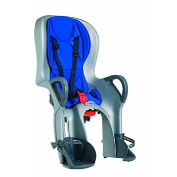 Image of Baby Peg Perego 10+ Rear Mount Child Seat