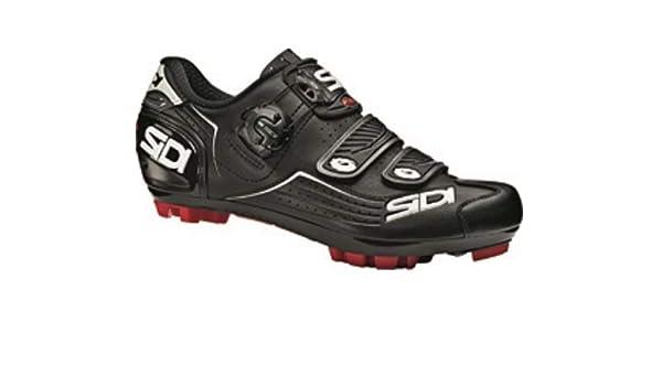 Zapatillas MTB Mujer Sidi Trace Negro-Negro: Amazon.es: Zapatos y complementos