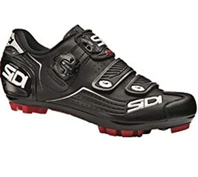 f83359a8c3 Sidi Trace - Chaussures Femme - Noir Pointures EU 36 2019 Chaussures VTT  Shimano