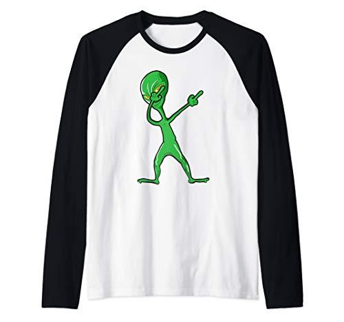 Homemade Dead School Girl Halloween Costumes - Dabbing Alien Halloween Costume Funny Gift