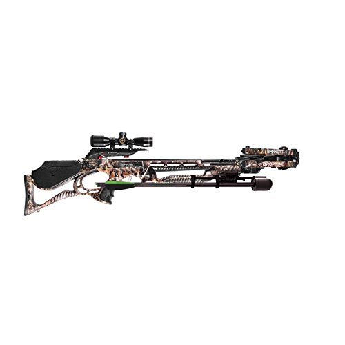 Barnett Droptine STR Crossbow, 380 Feet Per Second