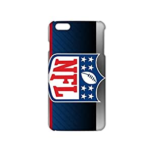 NFL 3D Phone Case for Iphone 6