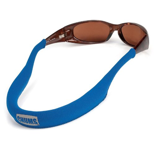 Chums Floating Neo Eyewear Eyewear Retainer, - Floating Chums Strap Sunglasses