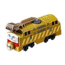 Fisher-Price Thomas The Train Take-N-Play Talking Diesel 10 Train