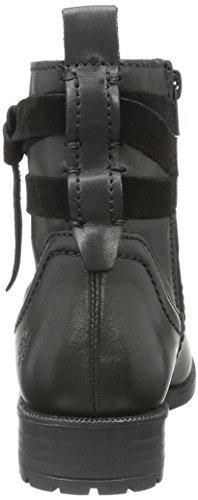 Flat Bootie O'polo Femme 990 Bottines Heel Noir Marc 4xUWSRwFw