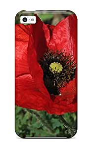 fenglinlinFrank J. Underwood's Shop Rugged Skin Case Cover For iphone 4/4s- Eco-friendly Packaging(poppy Flower) 2353298K22468539