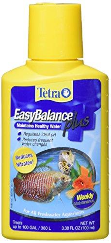 Tetra EasyBalance PLUS Water Conditioner, 3.38-Ounce