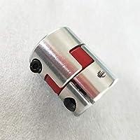 WNJ-Tool, 1PCS Motor mandíbula Polo acoplador D30L35 Garra