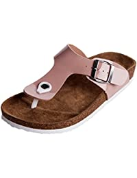 Women Gizeh Thong Flip-Flops Sandals Designed For Ladies Daily Life