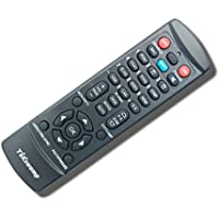 Remote Control for Optoma EH500 Projector by Tekswamp