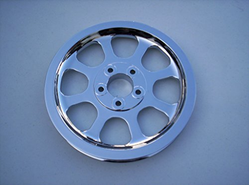 Harley Chrome Pulley 70 Tooth 40306-00 ()
