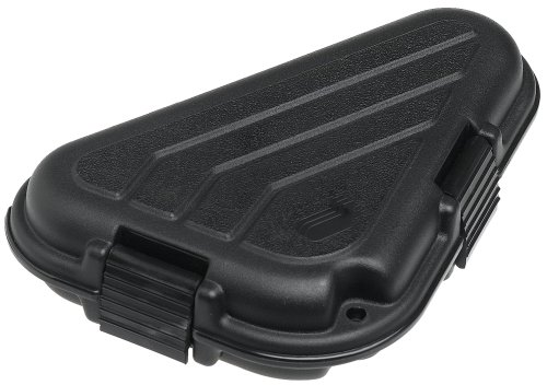 Plano Shaped Pistol Case (Small)